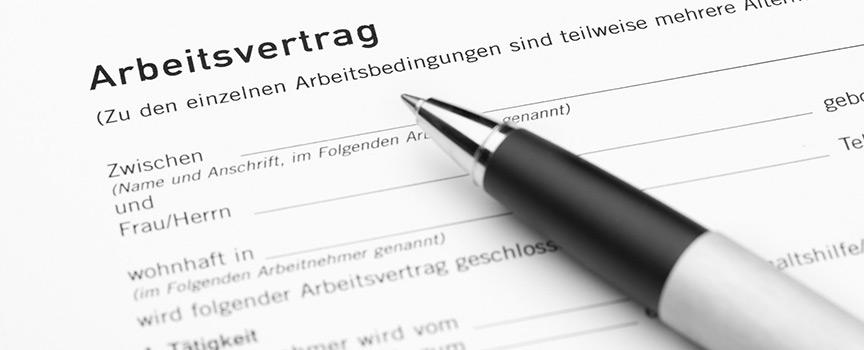 Rechtsanwalt für Arbeitsvertrag in Worms und Mainz