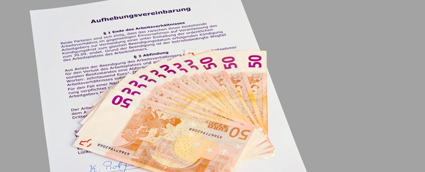 Rechtsanwalt für Aufhebungsvertrag in Worms und Mainz