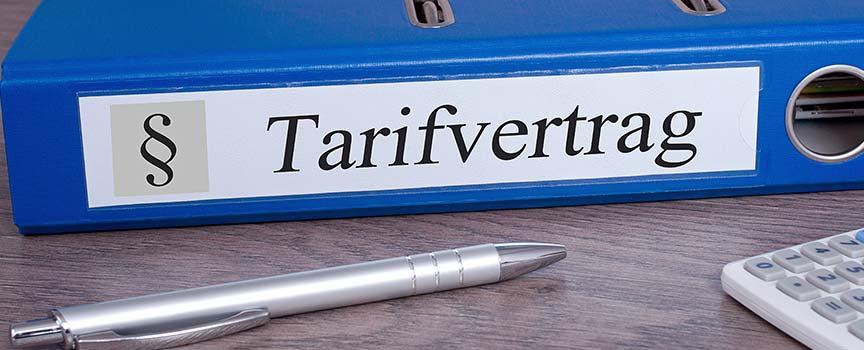 Rechtsanwalt für Tarifrecht in Worms und Mainz